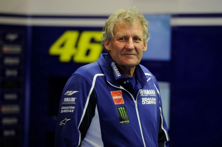 Six of the Best: Jeremy Burgess inspired MotoGP wins