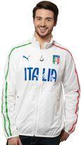 Puma FIGC Italia Walk-Out Jacket