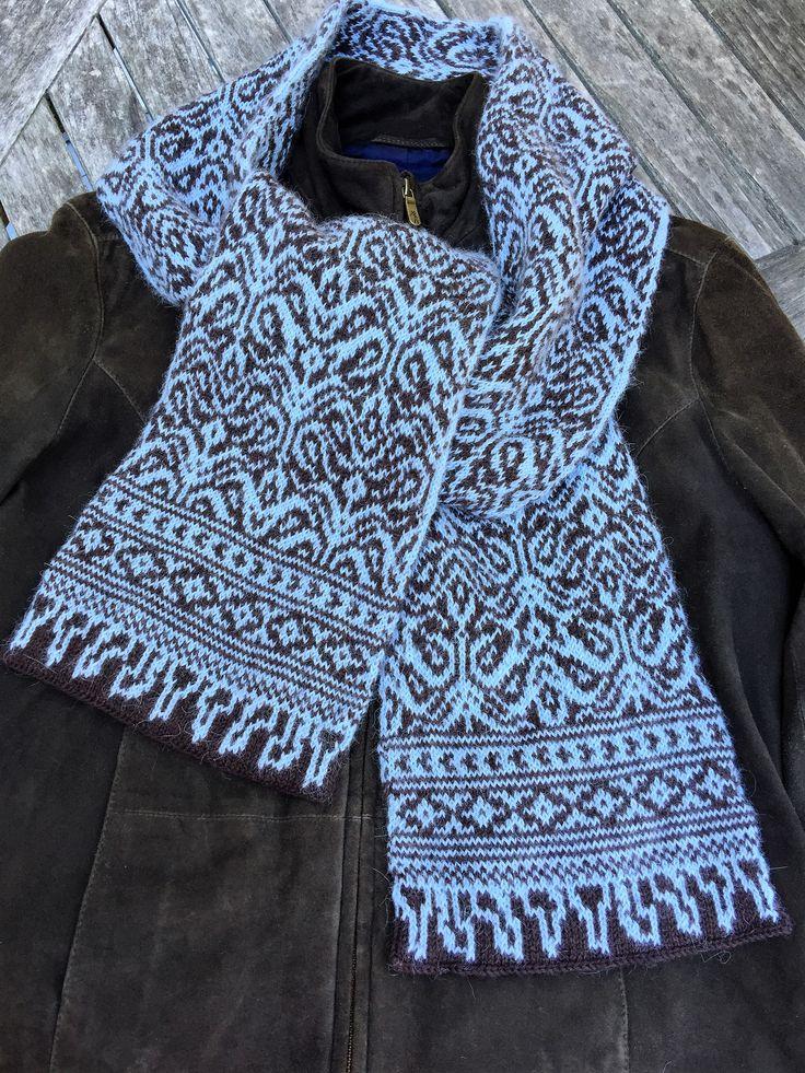 77 best knitting - my designs images on Pinterest | Ravelry, Fair ...