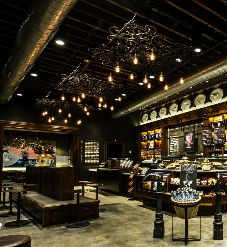For The New Orleans Starbucks Store On Canal Street Local
