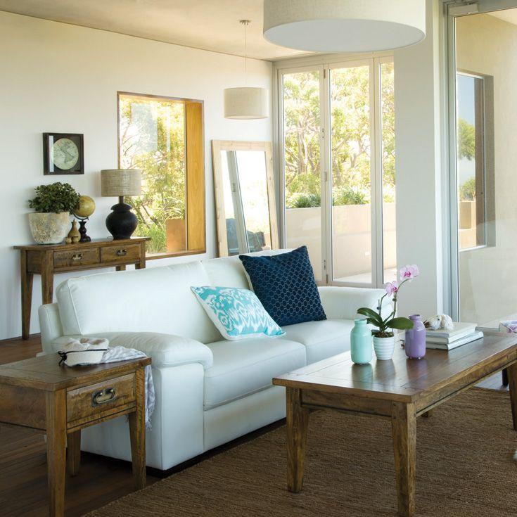 OZ Design Furniture - Leather