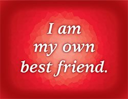 No one knows you better than You.... WWM Affirmations For Women