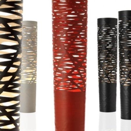 Foscarini Tress Terra Media Voor de beste prijs bij - 49design.nl