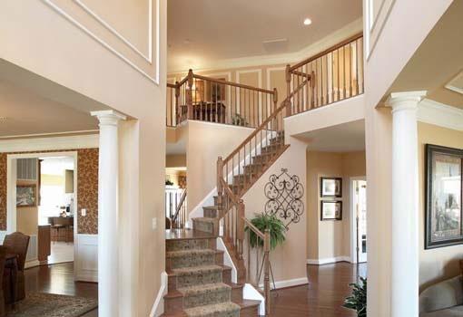 Beautiful Foyer Beautiful Home Designs Pinterest