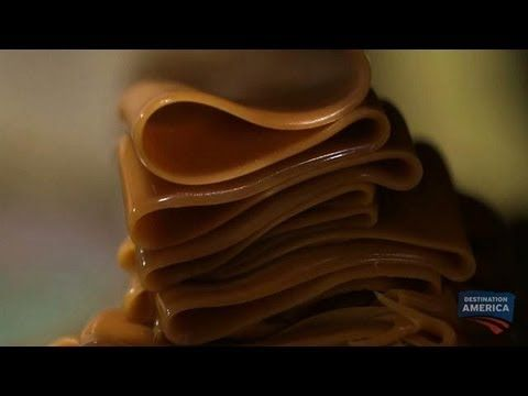 Subscribe to Destination America! | http://www.youtube.com/subscription_center?add_user=destinationamerica Herr's toffee recipe hasn't changed since their fa...