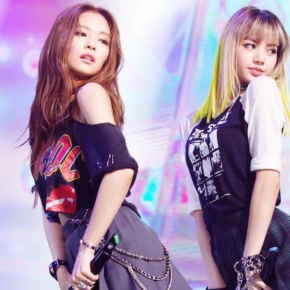 BLACKPINK || Jennie & Lisa