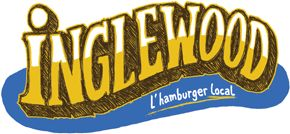 Inglewood - L'hamburger local - Genève