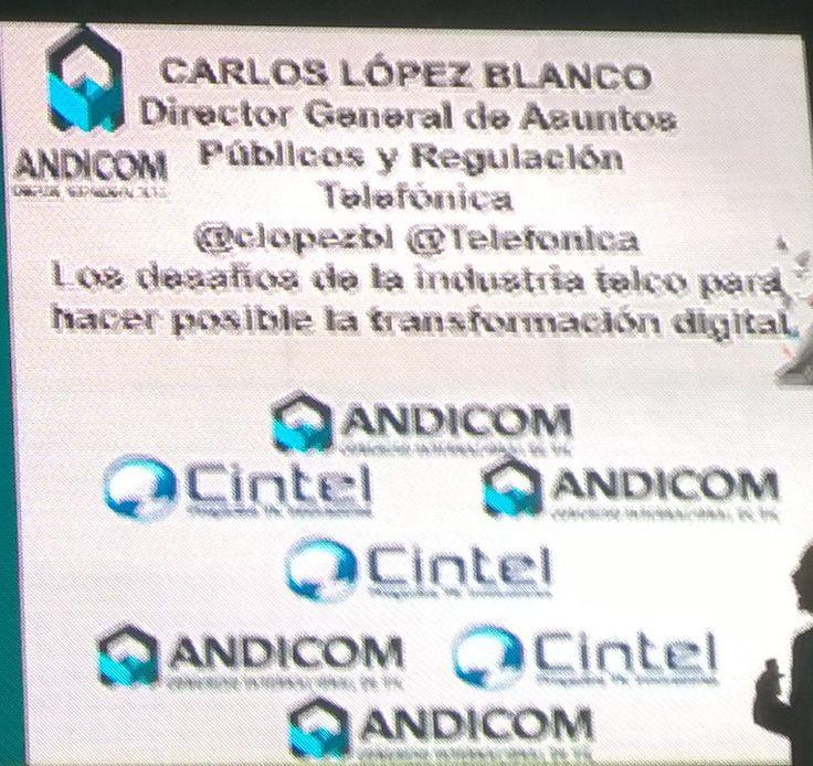 #fb #twitter #andicom2016 #day1 #challenge