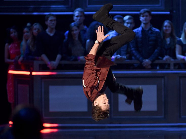 """Watch 'Spider-Man: Homecoming' star Tom Holland show off his acrobatic skills as a 14-year-old - """"Spider-Man: Homecoming"""" has been heralded by critics as a return to glory for the web-slinger, with much of the credit being directed toward the franchise's newest Peter Parker: London-born Tom Holland. In the new film, Holland portrays a high school-aged Peter Parker who is still learning how to use his powers. But, as it turns out, Holland has had a lot in common with Spider-Man since well…"""