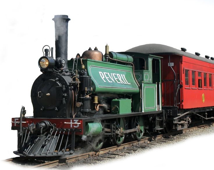 Ferrymead Heritage Park - Christchurch - New Zealand