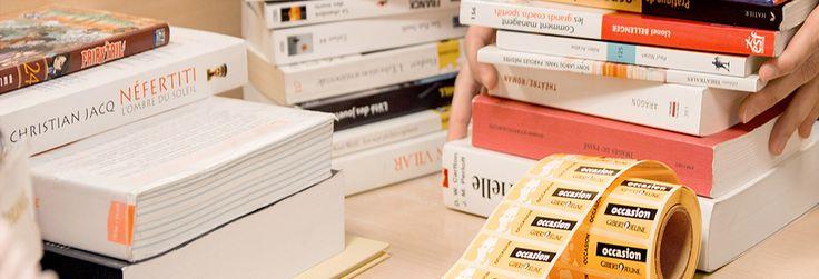 Bourse aux livres Gilbert Jeune Paris