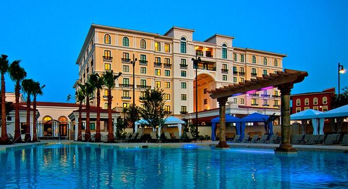 antonio resorts spas retreats
