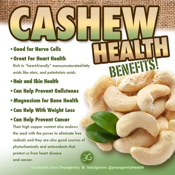 Health Benefits Of Cashews Cashews Benefits Health And Nutrition Nutrition