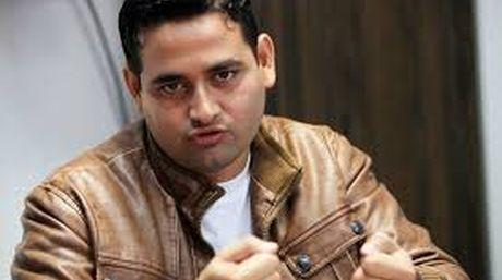 Presidente de VTV dijo que denunciará a Luis Chataing ante Conatel