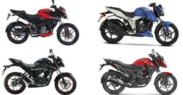 Bike Comparison Is The Best Way To Zero In On A Choice Autox