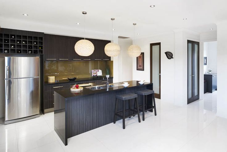 Kitchen designs ideas metricon kitchen inspiration for Kitchen design 6 x 8