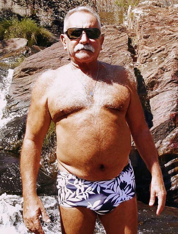 oldermen blog Chubby bears