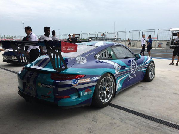 Carrera Cup Asia (@carreracupasia) on Twitter