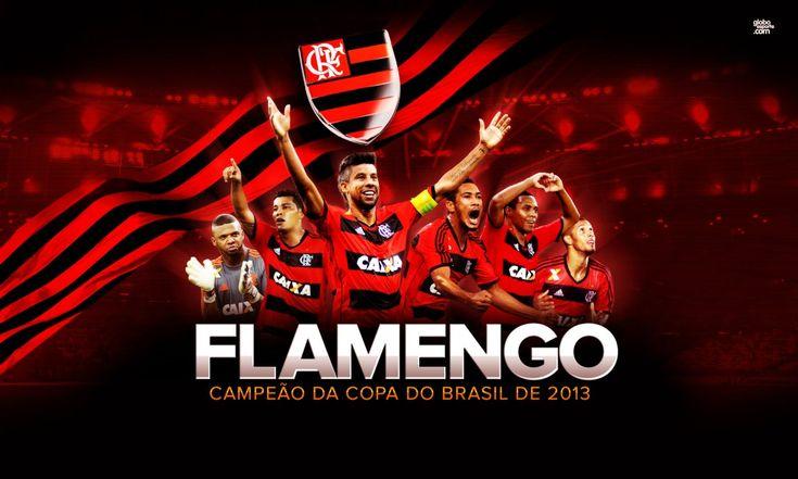 Flamengo Papel De Parede, Flamengo
