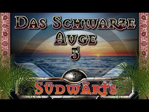 [DSA 5] Südwärts II: Efferds Tränen - YouTube