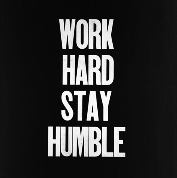 Be Humble Or Be Humbled: Always Be Humble Quotes. QuotesGram