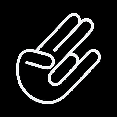 The Shocker Hand Aufkleber JDM Sticker DUB KULT OEM Autoaufkleber (WEISS) #Shocker #Hand #Aufkleber #Sticker #KULT #Autoaufkleber #(WEISS)