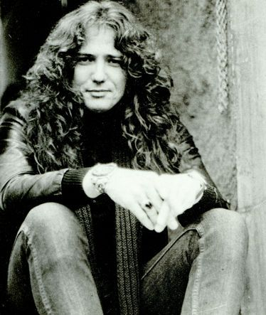 DAVID COVERDALE PHOTOS
