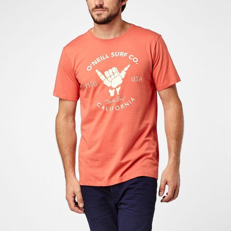 Camiseta O'neill Shaka Hombre #camiseta #oneill #verano #moda