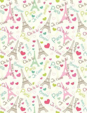 Resultado de imagen para papel tapiz paris