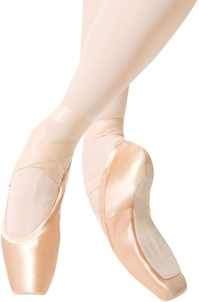 Sleek fit supple shank pointe shoes for women by Gaynor Minden. Gaynor  Minden pioneered the use of high-tech impact reduction in pointe shoes and  their ...