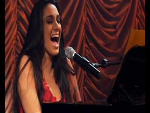 Marina Elali - Eu vou seguir - YouTube
