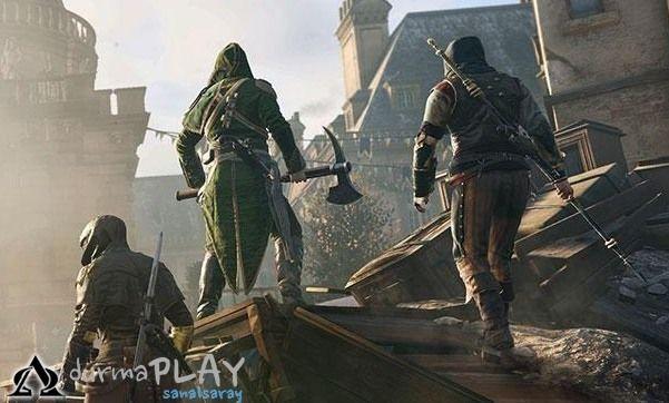 Açık dünya aksiyon oyunları arasında sektörün tartışmasız en başarılı serilerinden birisi olarak nitelendirilen ve oyuncularına neredeyse her sene sunulan farklı oyunlar ile birlikte yepyeni hikayeleri ve karakterleri tecrübe etme imkanı sunan Assassin's Creed serisi, birkaç ay içerisinde kullanıma açılacak Unity ile birlikte de yeni nesil grafik ve oyun sistemlerini takipçilerine sunmaya hazırlanmakta  Assassin's Creed Unity'nin Frans�