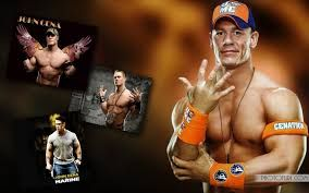 Image result for jone cena 3d wallpaper