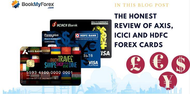 Icici Bank Forex Travel Card Customer Care