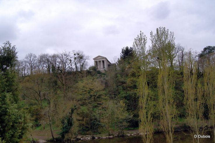 Clisson Temple