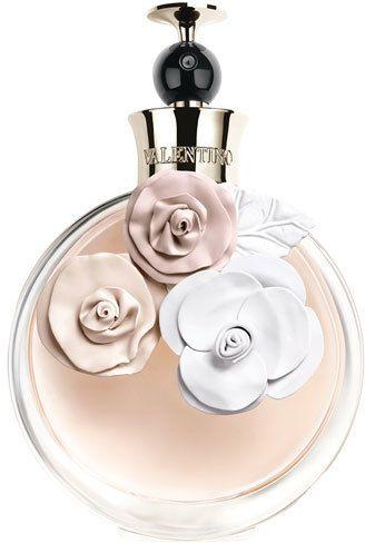 Valentino Valentina Eau de Parfum. Fragrance. Perfume.