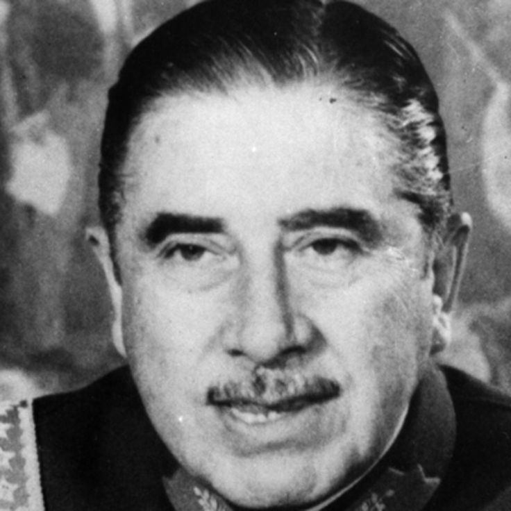 Follow the career of Chilean dictator Augusto Pinochet at Biography.com. Pinochet overthrew the government of Salvador Allende in 1973.
