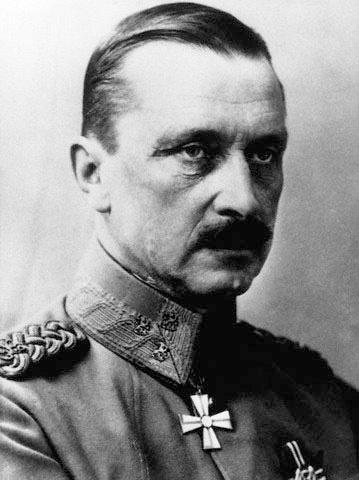 Baron Carl Gustav von Mannerheim (1867–1951)