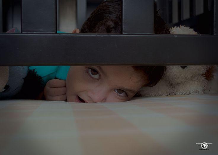 - No te escondas -