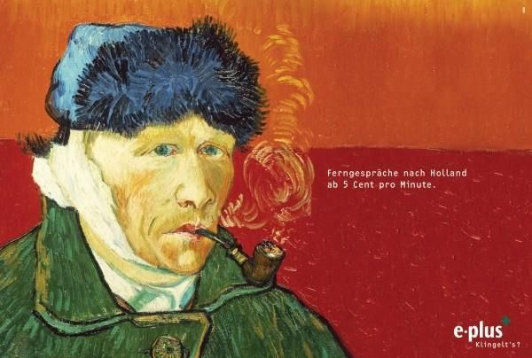 Vincent soittaa kaukopuheluita halvalla