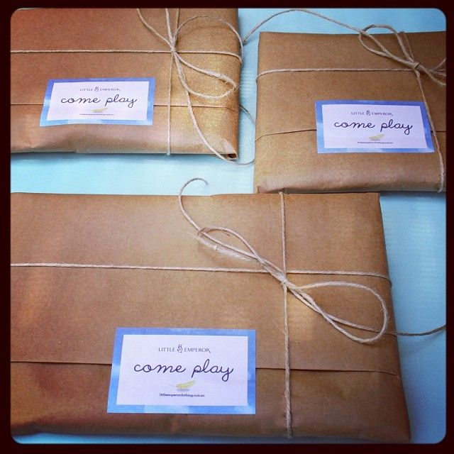 Orders all wrapped and ready for shipping! #brownpaperpackages #brownisbeautiful #packaging #brownpaper