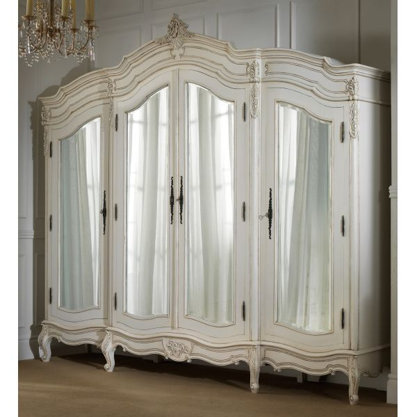 Armoires. Bedroom Furniture With Wardrobe