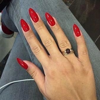 französische Nägel oval Art Designs # americanfrenchnails4thOfJuly – Choosing the Best Tips for Your Summer Nails