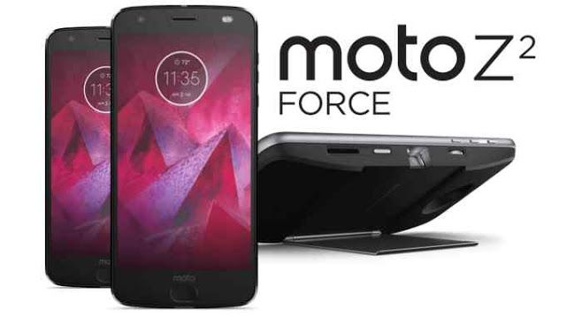 Moto Z2 Force Price In India And Specifications : Motorola has launched its new smartphone Motorola  Moto Z2 Force today in India, the Moto ...