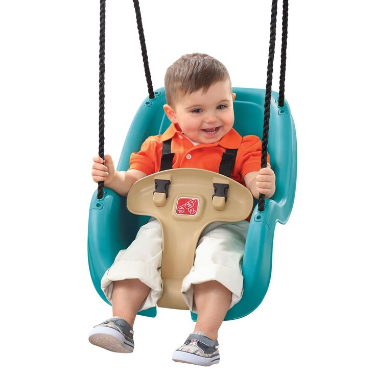 Infant to Toddler Swing™ by Step2 is one of most popular Swing Sets products for children. View and shop now