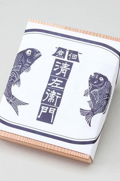Japanese package design