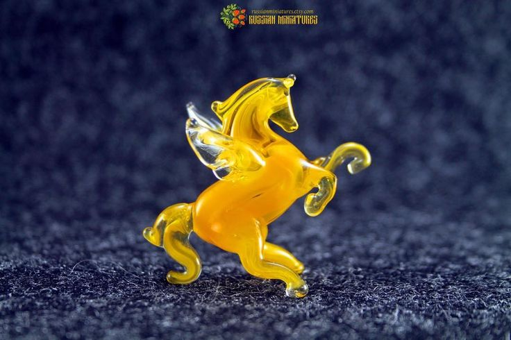 Blown Glass Pegasus Figurine.  Check out here: https://goo.gl/nNqXbM Dogs collection: https://goo.gl/RByga4 -------------------------------------- Follow us @russianminiatures if you love glass figurines! Made in  Russia St. Petersburg Worldwide shipping Update pictures everyday ! -------------------------------------- This photo for @houndlifevlogs Please follow you! --------------------------------------- Follow us on: - https://goo.gl/NKk858  Twitter: https://goo.gl/PlLXiR…