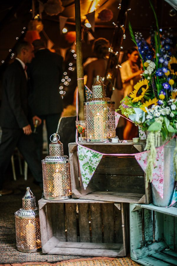 James and Jade's Magical Woodland Wedding by Mark Tierney