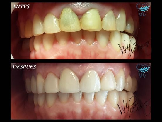 DAlejandria Odontologia  Odontólogo