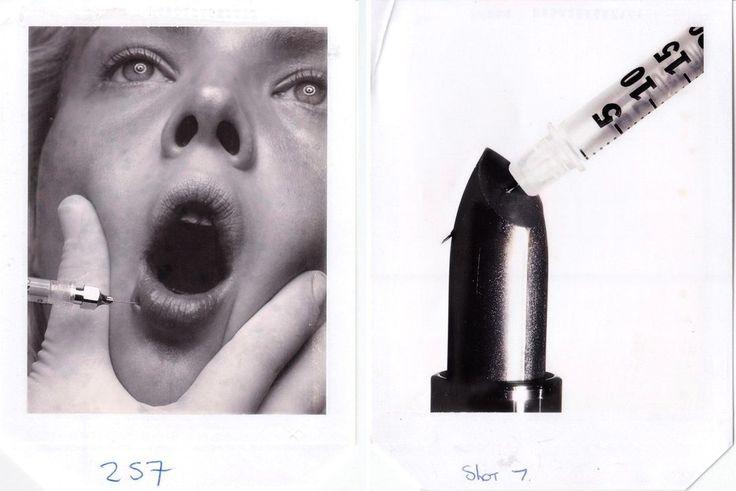 От Джерри Холл до Джоди Кидд: уникальный архив полароидных фото • НОВОСТИ В ФОТОГРАФИЯХ